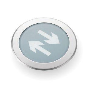 集中电源集中控制型消防应急标志灯具